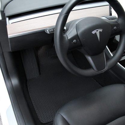 Standard Model 3 Floor Mats Driver
