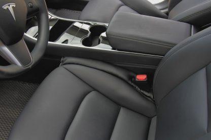 Model 3 Seat Gap Inserts 2