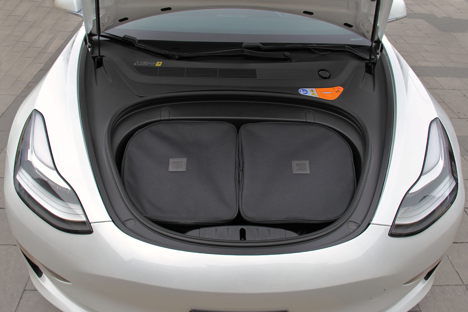Best Model 3 luggage bags