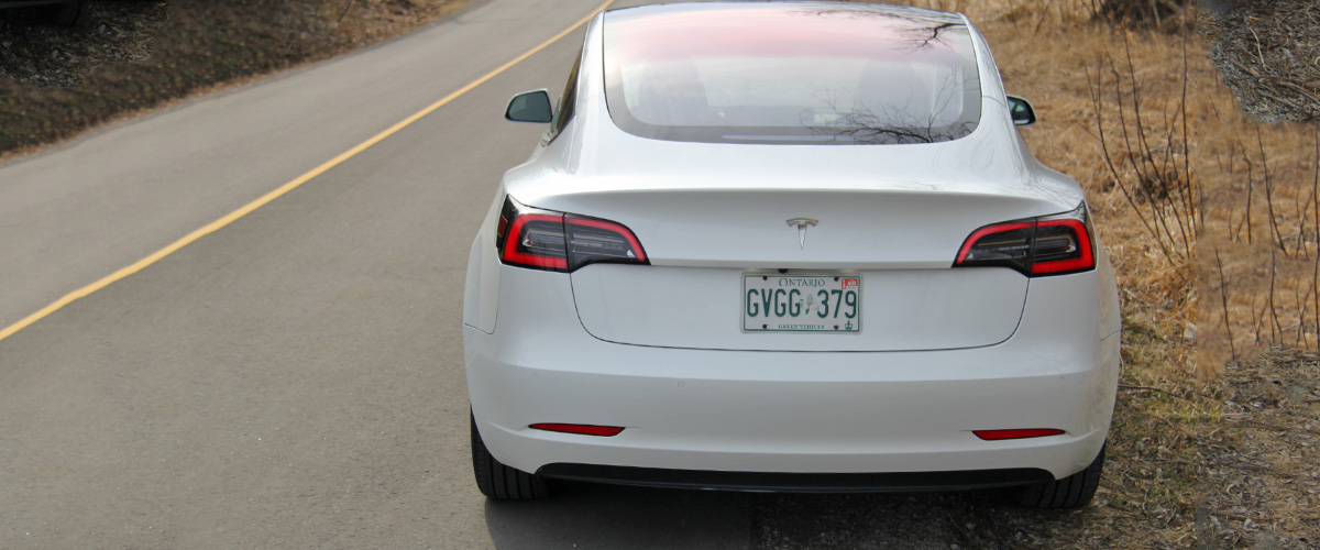 Black for Tesla Model 3 /… 3D OEM Quality TeslaShop Model 3 Emblem Badge