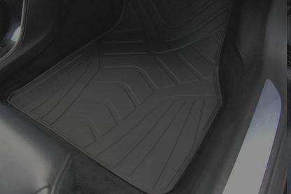 Tesla Model S Floor Mats Passenger 4