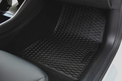 Model 3 Floor Mats High Performance Passenger