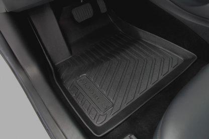 Model 3 Floor Mats 3D Driver 2