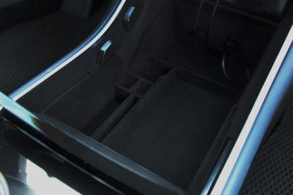 Model 3 Console Organizer Compartments