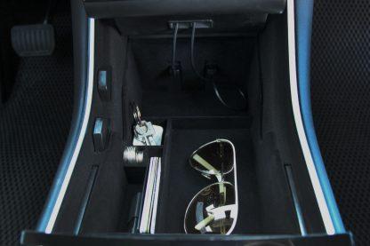 Model 3 Console Organizer Use 2