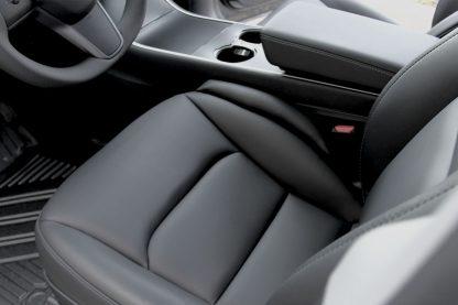 Model Y Seat Gap Inserts