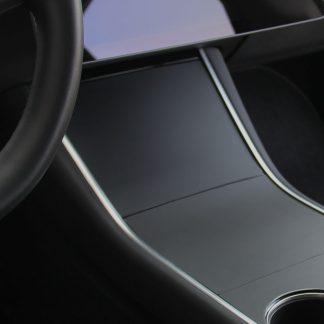 Model 3 Matte Gray Console Wrap