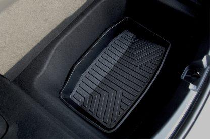 2021 Tesla Model 3 Subtrunk Mat