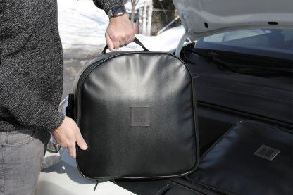 Model Y Frunk Luggage Bags