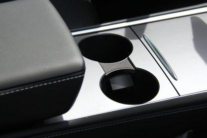 Tesla Center Console Cup Holder Spring Insert