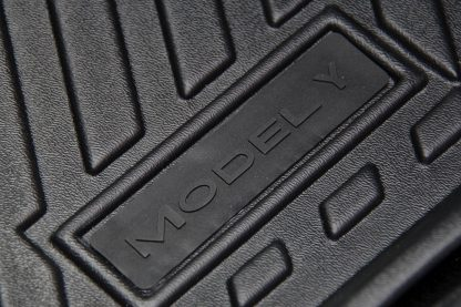 Tesloid Model Y Floor Mats for 2021 2022
